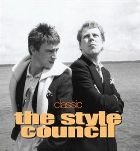 Classic Style Council album cover