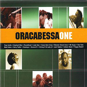 Oracabessa One album cover