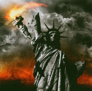 IV: Constitution Of Treason album cover