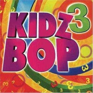 Kidz Bop 3 album cover
