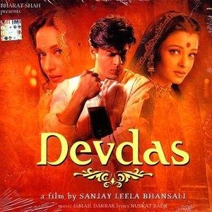 Devdas album cover