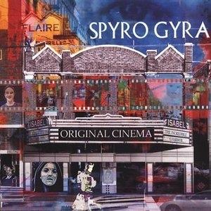 Original Cinema album cover