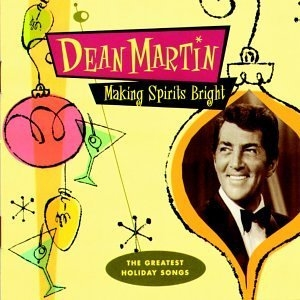 Making Spirits Bright album cover