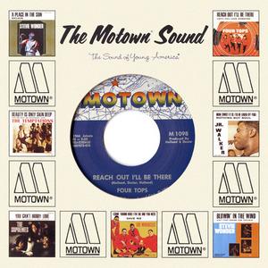 The Complete Motown Singles Vol.6: 1966 album cover