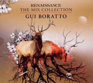 Renaissance: The Mix Collection album cover