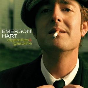 Cigarettes And Gasoline album cover