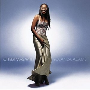 Christmas With Yolanda Adams album cover