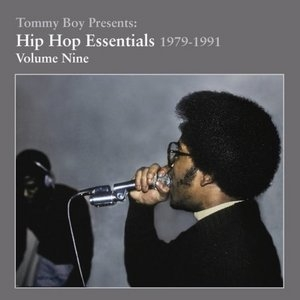 Tommy Boy Presents: Hip Hop Essentials, Volume 9 (1979-1991) album cover