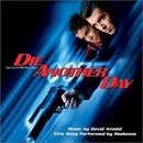 Die Another Day Movie Sou... album cover