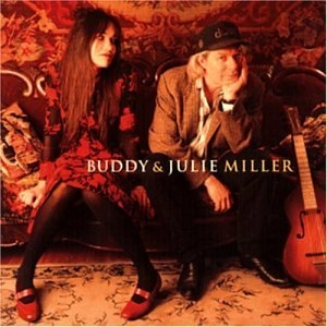 Buddy & Julie Miller album cover