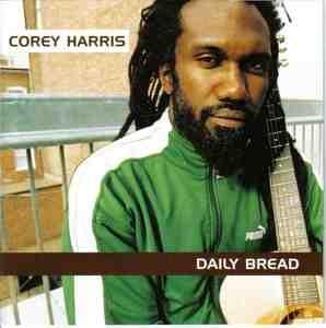 Daily Bread album cover
