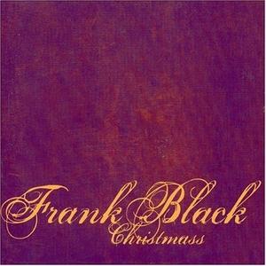 Christmass album cover