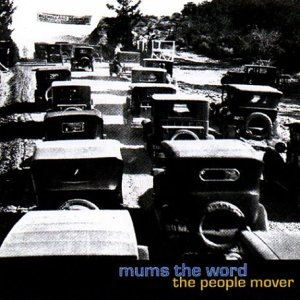 The People Mover album cover