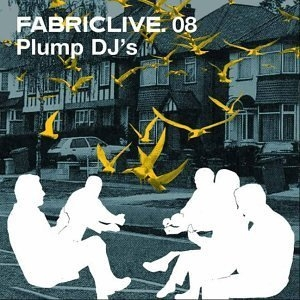 Fabriclive.08 album cover