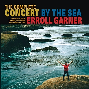 The Complete Concert By The Sea album cover