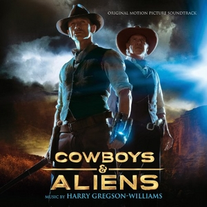 Cowboys & Aliens (Original Motion Pictur... album cover