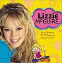 Lizzie McGuire (Songs Fro... album cover