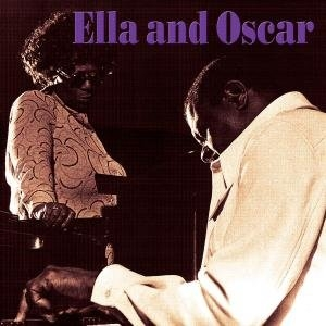 Ella And Oscar album cover