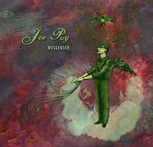 Messenger album cover