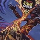 The Takeover album cover