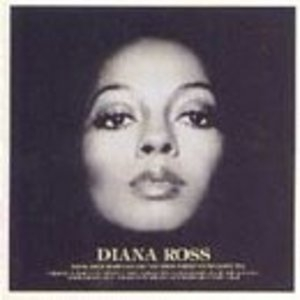 Diana Ross (1976) album cover