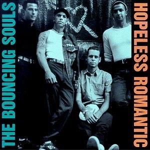 Hopeless Romantic album cover