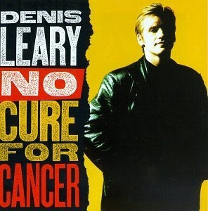 No Cure For Cancer album cover