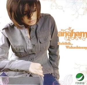 Bahibik...Wahashteeny album cover