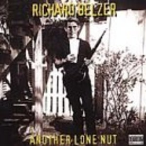 Another Lone Nut album cover