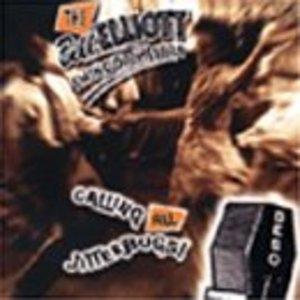 Calling All Jitterbugs album cover