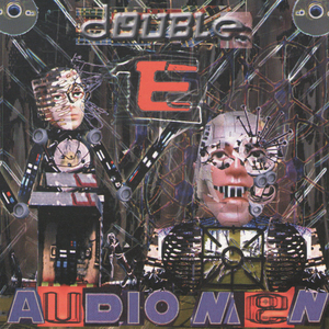 Audio Men album cover
