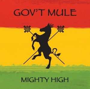 Mighty High album cover