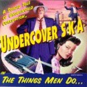 The Things Men Do... album cover