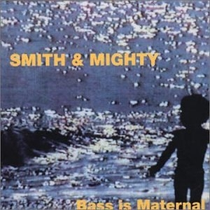 Bass Is Maternal album cover
