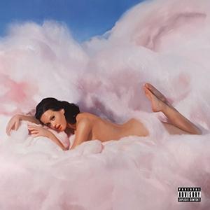Teenage Dream: The Complete Confection album cover