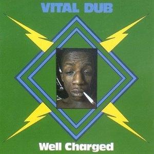Vital Dub album cover