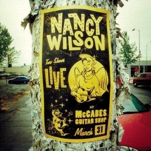 Live At McCabe's Guitar Shop album cover