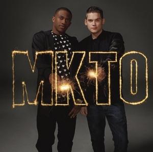 MKTO album cover