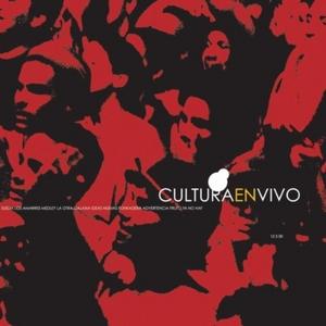 Cultura En Vivo album cover