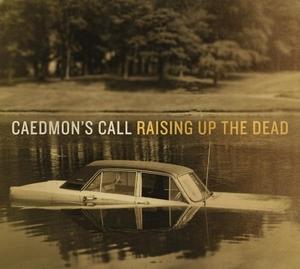 Raising Up The Dead album cover