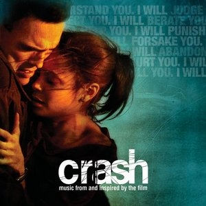 Crash: Music From And Inspired By Crash album cover