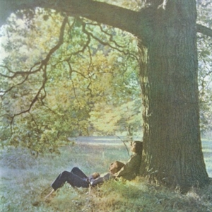 Plastic Ono Band (Remastered) album cover
