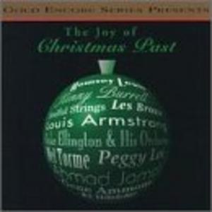 The Joy Of Christmas Past album cover