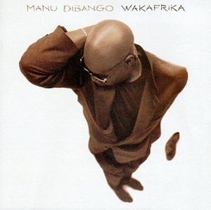 Wakafrika album cover