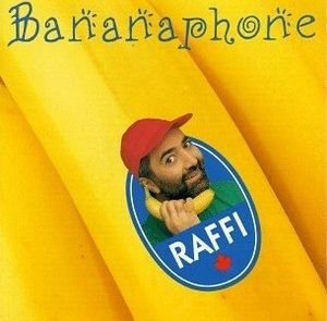 Bananaphone album cover