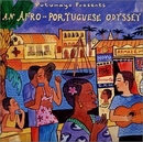 Putumayo Presents: Afro-P... album cover