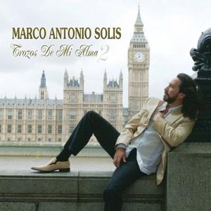 Trozos De Mi Alma 2 album cover