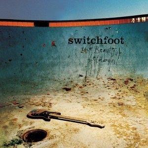 The Beautiful Letdown album cover