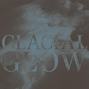 Glacial Glow album cover