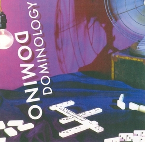 Dominology album cover
